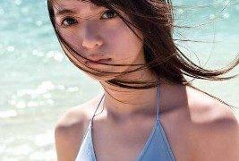 乃木坂46齋藤飛鳥の水着画像貼ってく